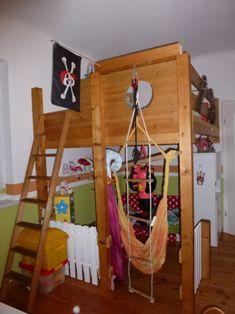 das kinderzimmer m bel hochbett mitwachsende kinderzimmerm bel stauraum bett regal bauen. Black Bedroom Furniture Sets. Home Design Ideas