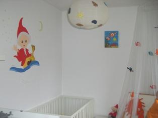 Das kinderzimmer m bel renovierung farben fussboden for Sicherheit im kinderzimmer